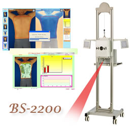facial skin analyzer
