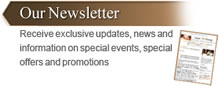 register newsletter